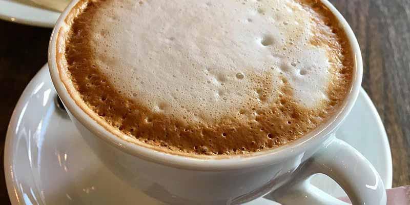 Coffee Foamer