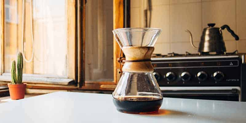 Replacement Glass Coffee CArafe
