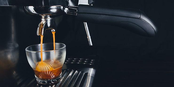 How Much Caffeine In One Espresso Shot